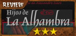 Review de Hijos de la Alhambra Paco Roca: tres estrellitas postapocalípticas