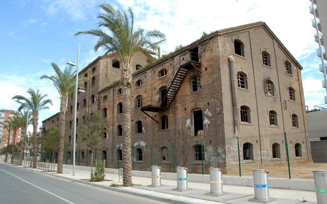 Museo del cómic de Cataluña