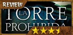 Review Torre Prohibida -- 3'5 Estrellas Postapocalípticas