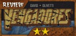 Review de La última historia de Los Vengadores: dos estrellitas postapocalípticas