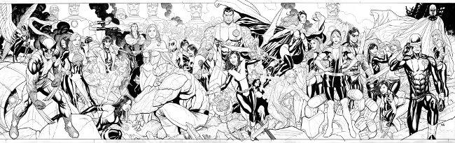 X-Men Cisma