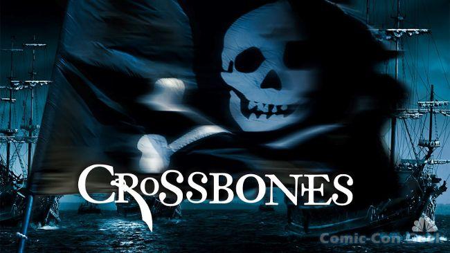 Crossbones, NBC