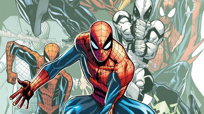 Spiderman 692