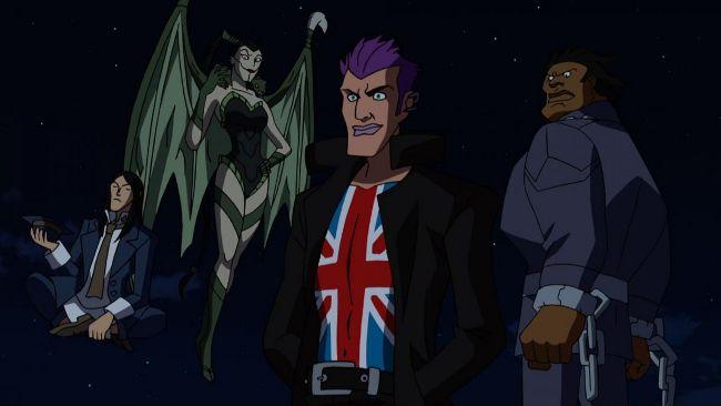 The Elite - Superman