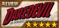 Daredevil. Review