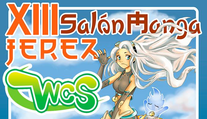 Salón Manga Jerez World Cosplay Summit