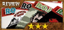 Rojo review