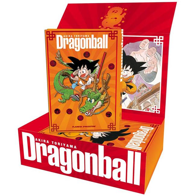 Ya está a la venta la edición 20 Aniversario de 'Dragon Ball'