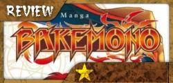 Review Bakemono