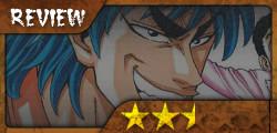 Review de los dos primeros tomos de Toriko
