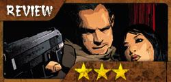 Review Amor inmortal