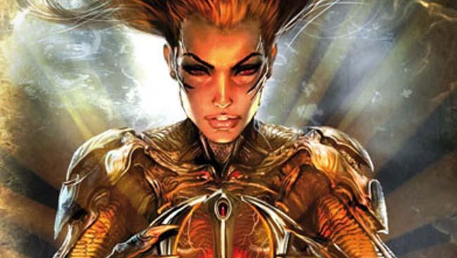 Witchblade año 2 vol.2