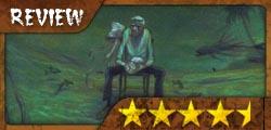 Ardalen review