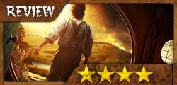 El hobbit: un viaje inesperado. Review