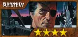 Nick Furia vs. SHIELD review