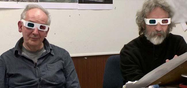 John Howe y Alan Lee