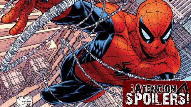 The Amazing Spider-man 700