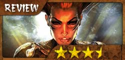 Witchblade año 2 review