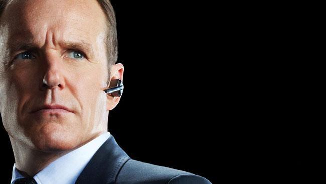 Agente Coulson