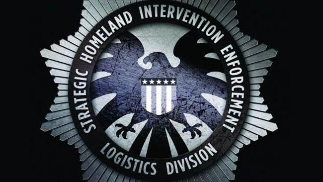 S.H.I.E.L.D serie de tv