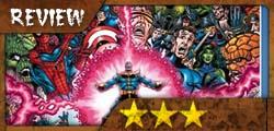 CES Thanos review