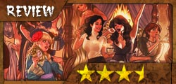 Fabulosas review