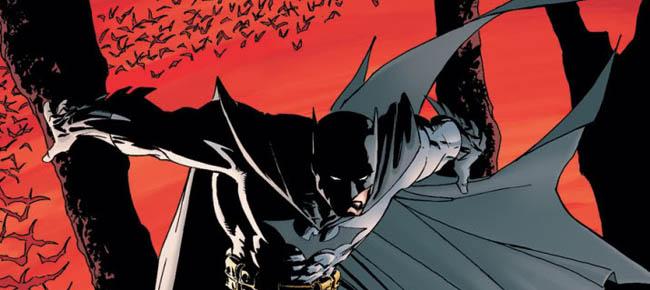 Batman contra Robin I
