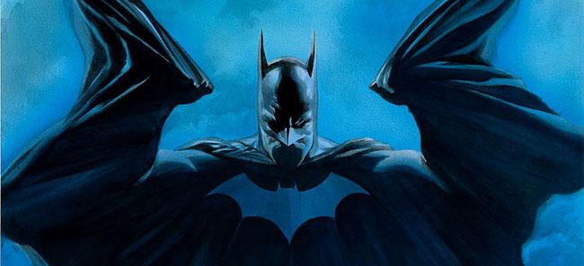 Batman contra Robin III