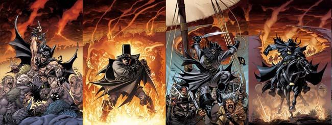 Batman contra Robin VI