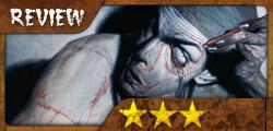 flinch review