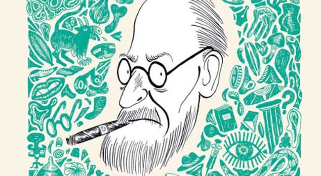Freud portada