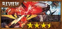 Aquaman & Flash 3 review