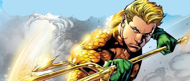 Aquaman I