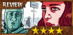 Castilla drive review