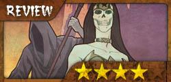 Wonder Woman 3 review