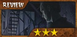 Review de Tormenta Harry Dresden 1: tres estrellitas postapocalípticas