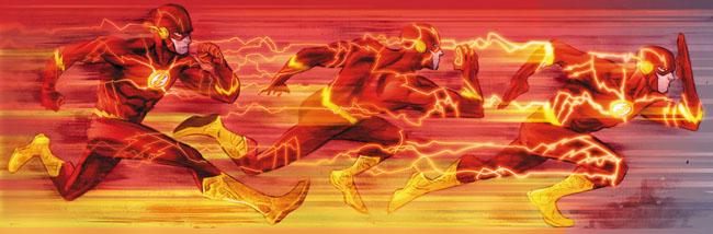 Flash I