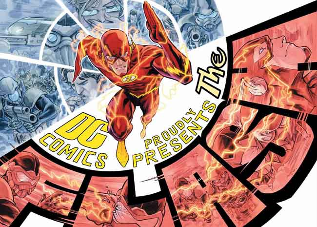 Flash II
