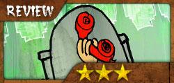 Review de Johnny y los Muertos