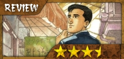 Review El gourmet solitario
