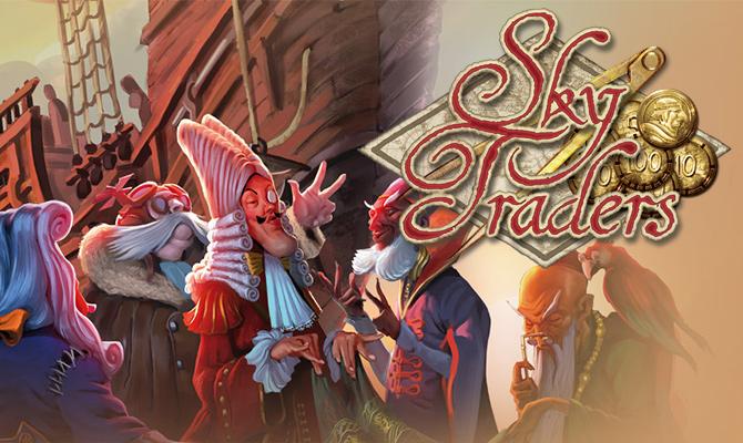 Sky Traders