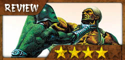Doc Savage 2 review