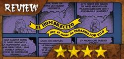 El hombrecito review